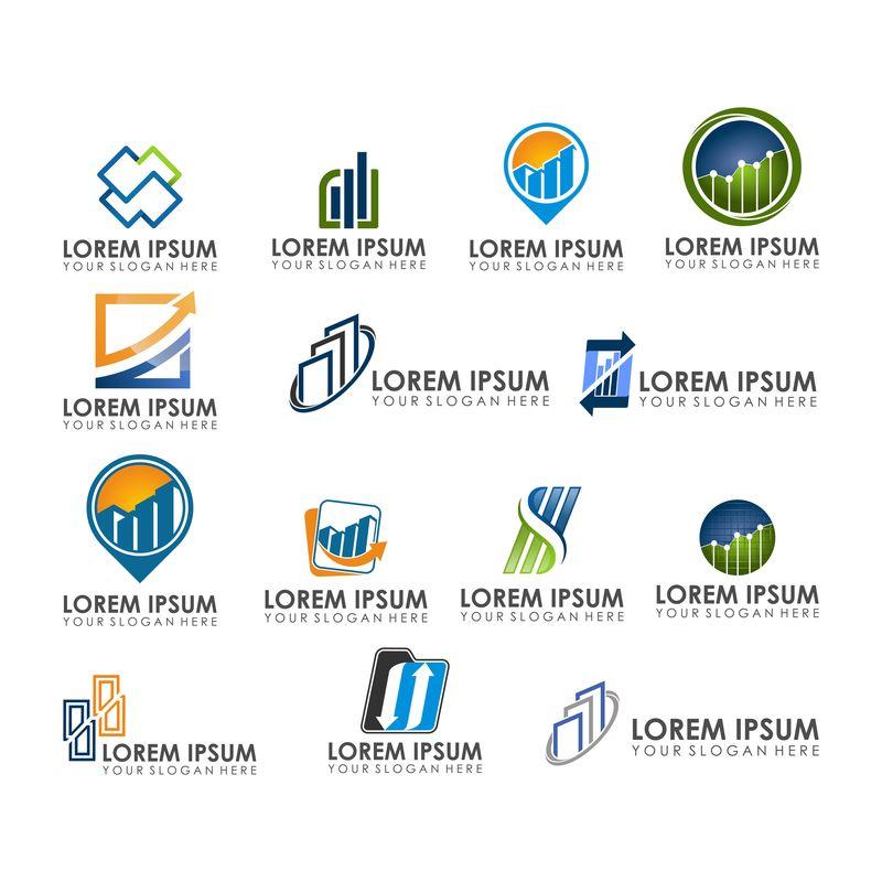财务标识集向量