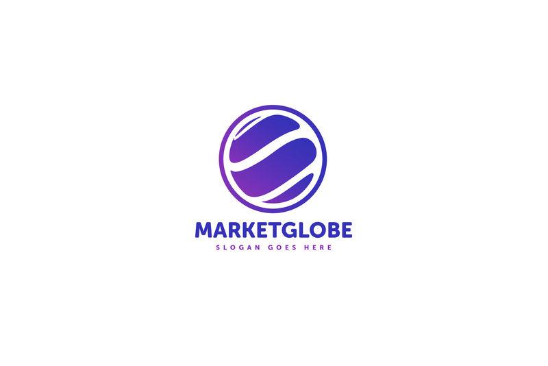 全球金融标志