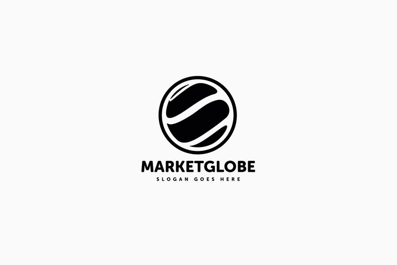 全球公司标志