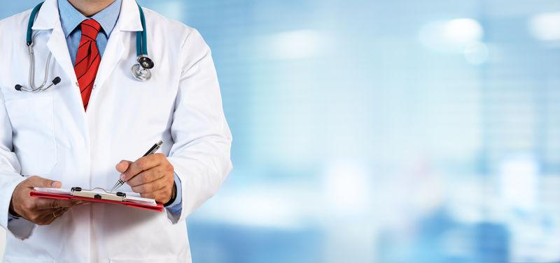 医生开处方-临床背景模糊