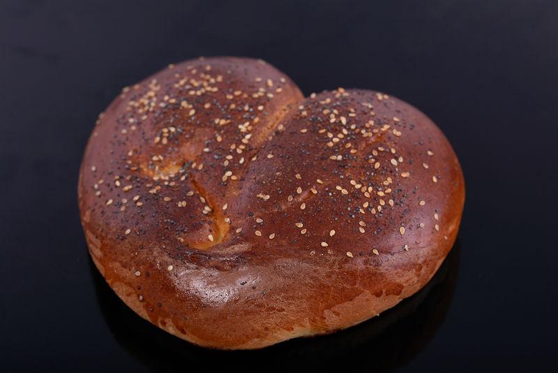 烘焙食品面包