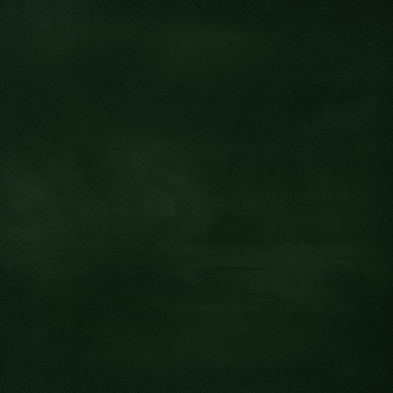 绿色水平粉笔板纹理