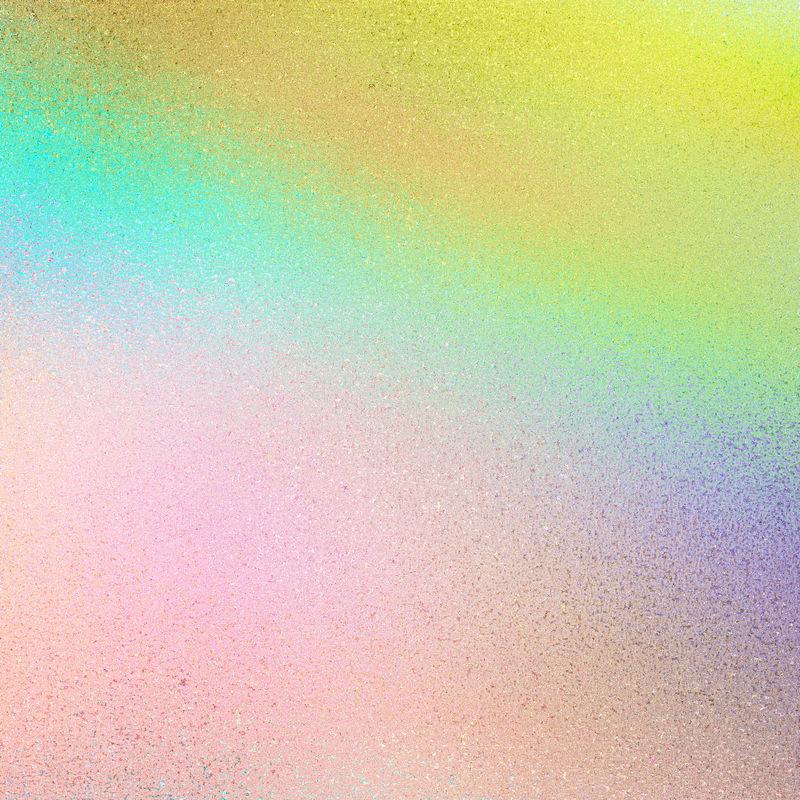 彩虹漂亮的彩色背景图像是抽象模糊的背景-图形设计、横幅或海报的想法