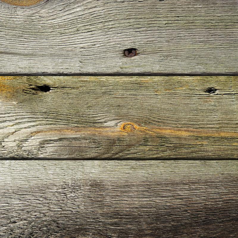 非常古老的松木-靠近古老的乡村木墙-古老的木材纹理