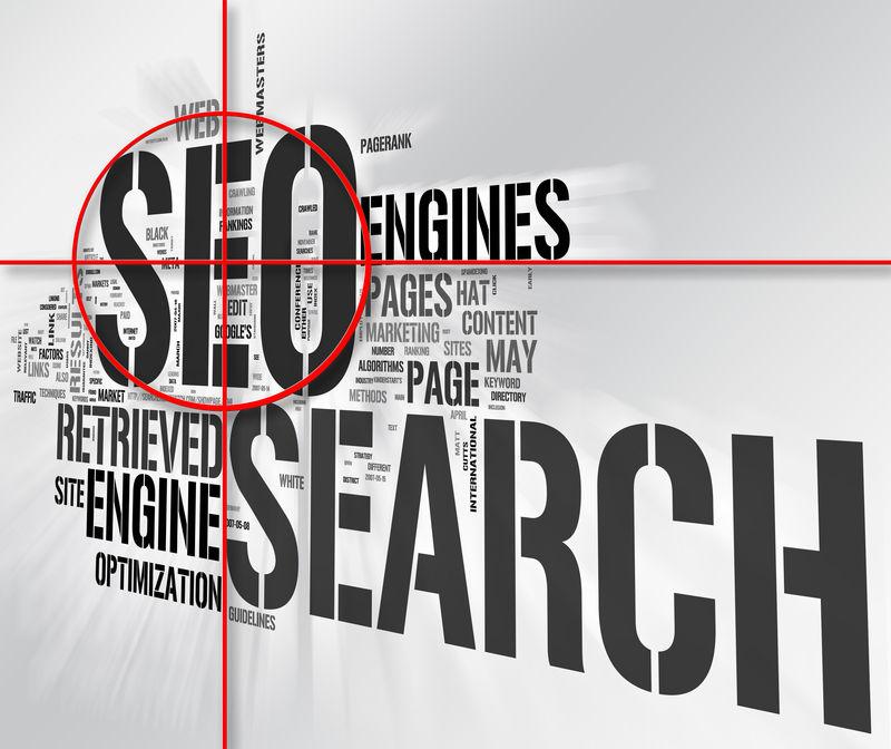 搜索引擎优化目标