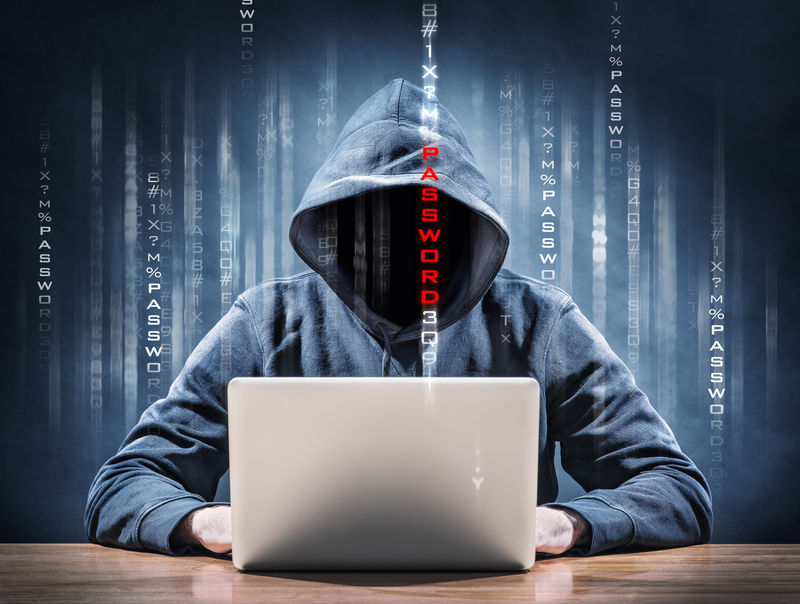 计算机上的黑客