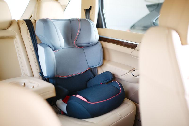 豪华婴儿车安全座椅