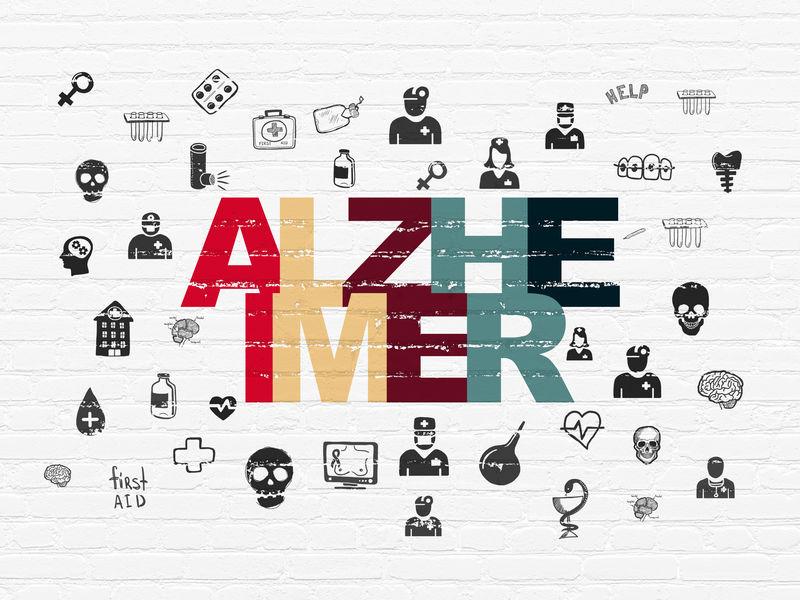 医疗理念:阿尔茨海默病背景