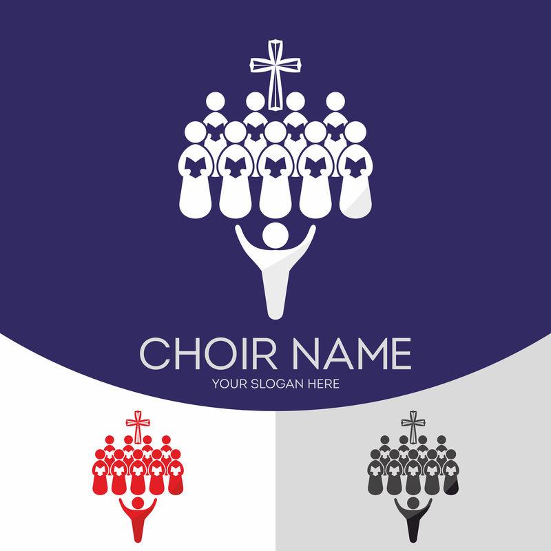唱诗班基督教教堂-崇拜上帝-音乐部