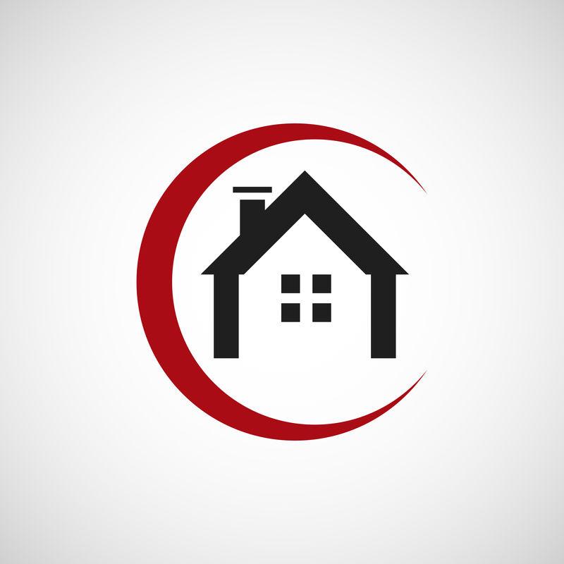 房地产、房产与建筑标志设计