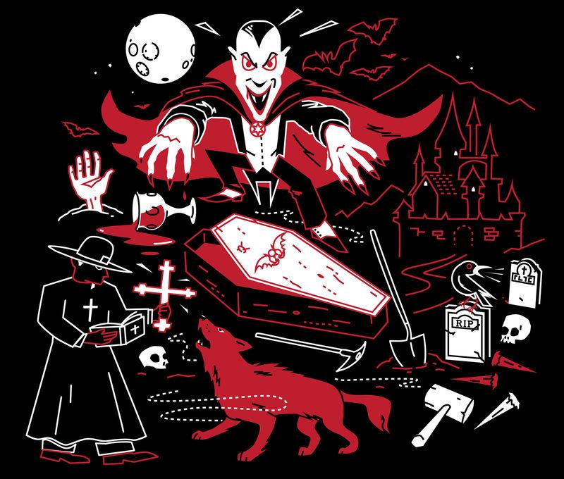 吸血鬼之夜