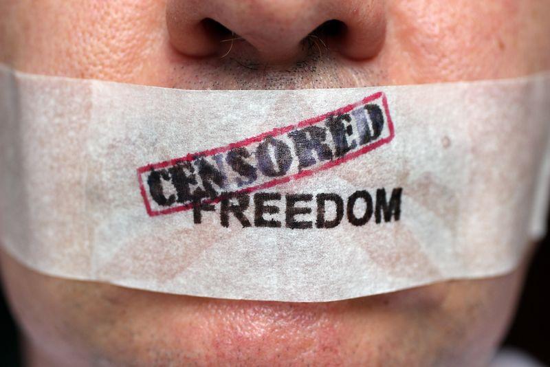 受审查的自由