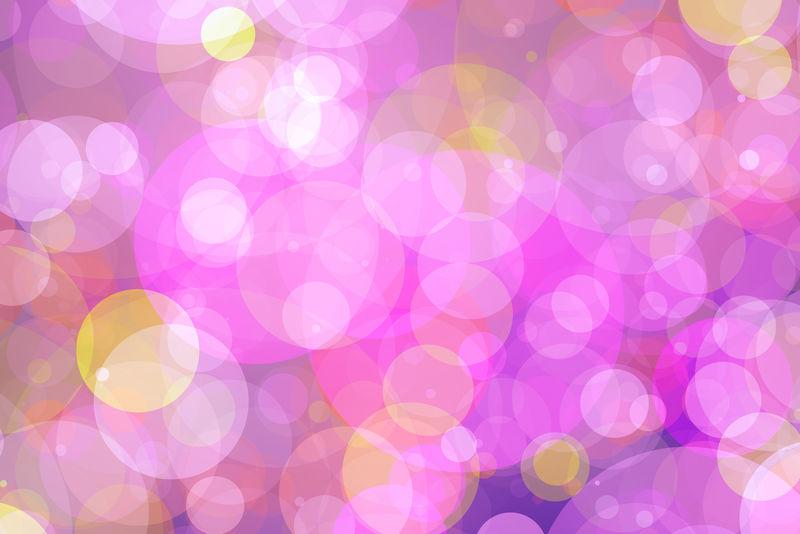 五彩缤纷的彩虹般的背景