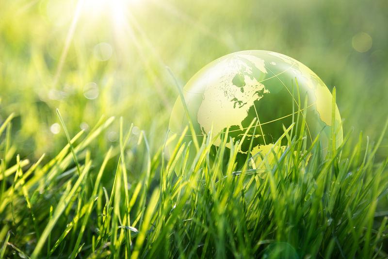 世界环境概念-美国