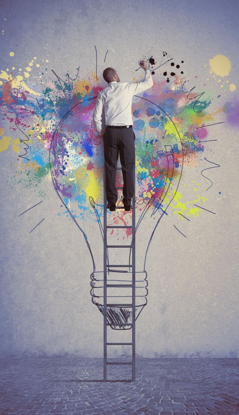 创意商业理念