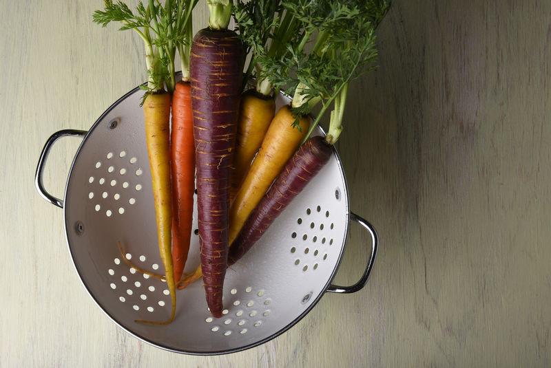 夹竹桃有机胡萝卜