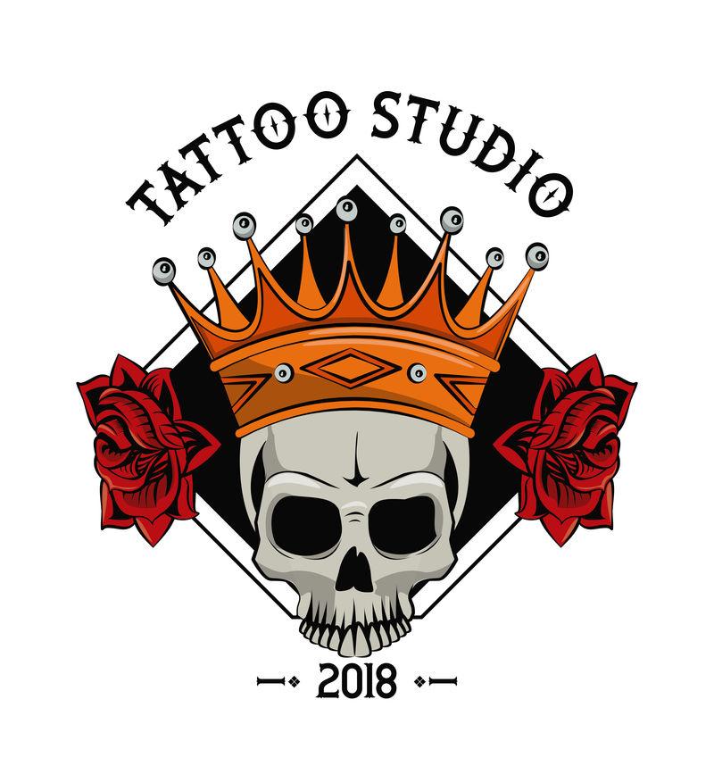 纹身工作室设计