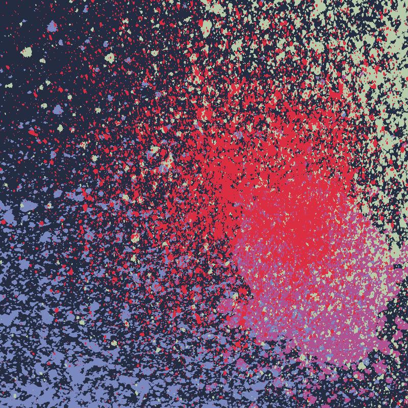喷漆图案矢量grunge,创意手绘,飞溅