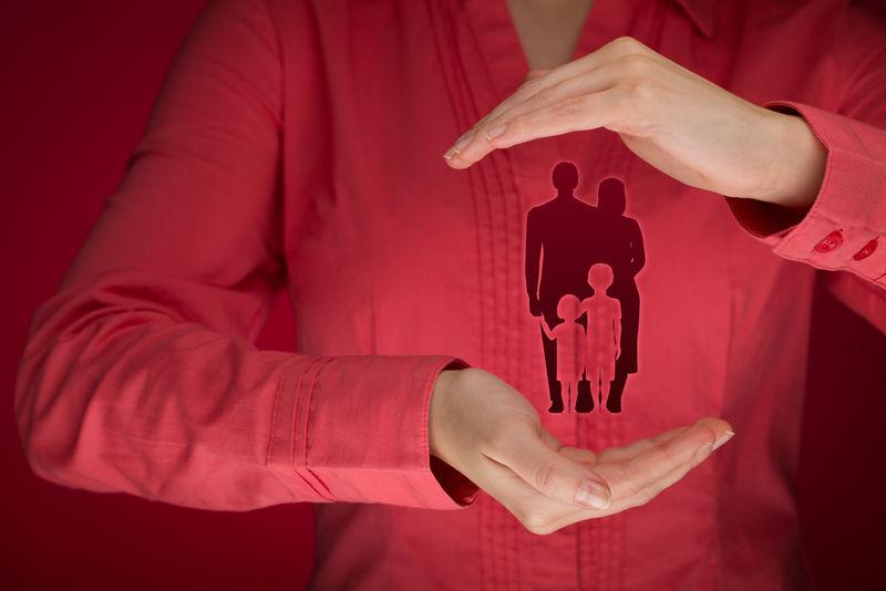 家庭人寿保险和保单