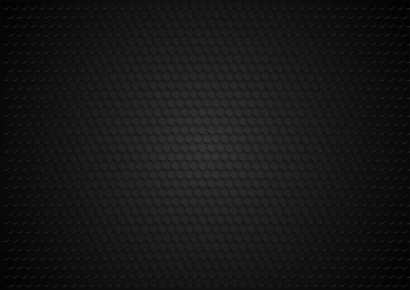 丰富的黑色绗缝丝绸豪华钻石纹理面料高档绗缝图案背景