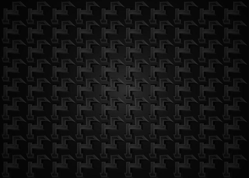 黑色金属纹理