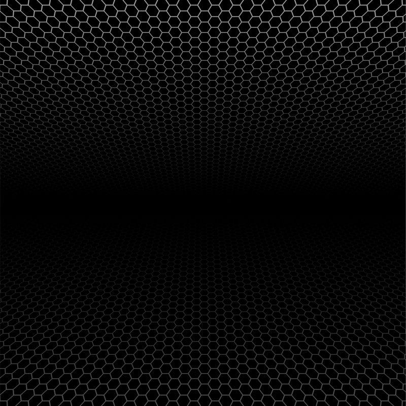 黑色金属纹理背景