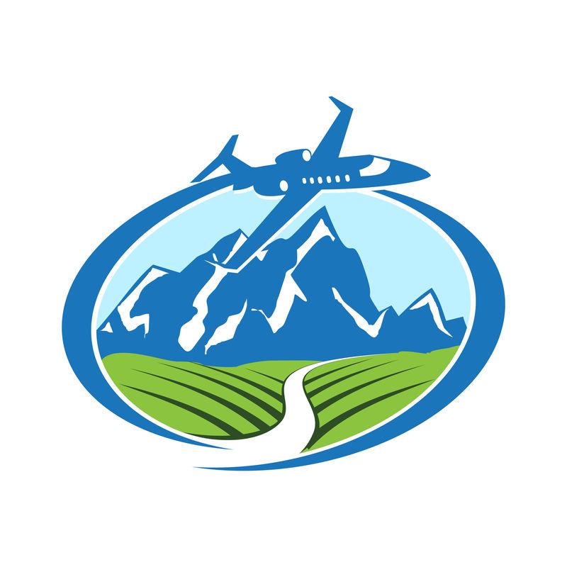 飞机飞过山青村插图
