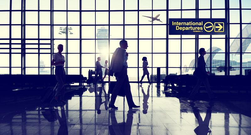 国际终端商务旅游运输理念