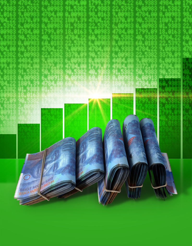 正市场货币