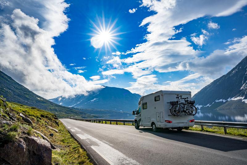 家庭度假旅行房车,房车度假旅行
