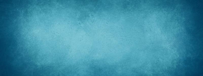 蓝色背景,复古大理石纹理边框