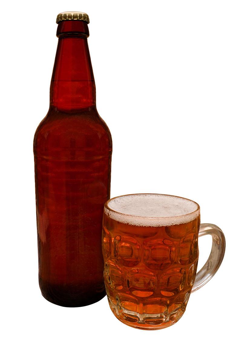 传统工艺啤酒