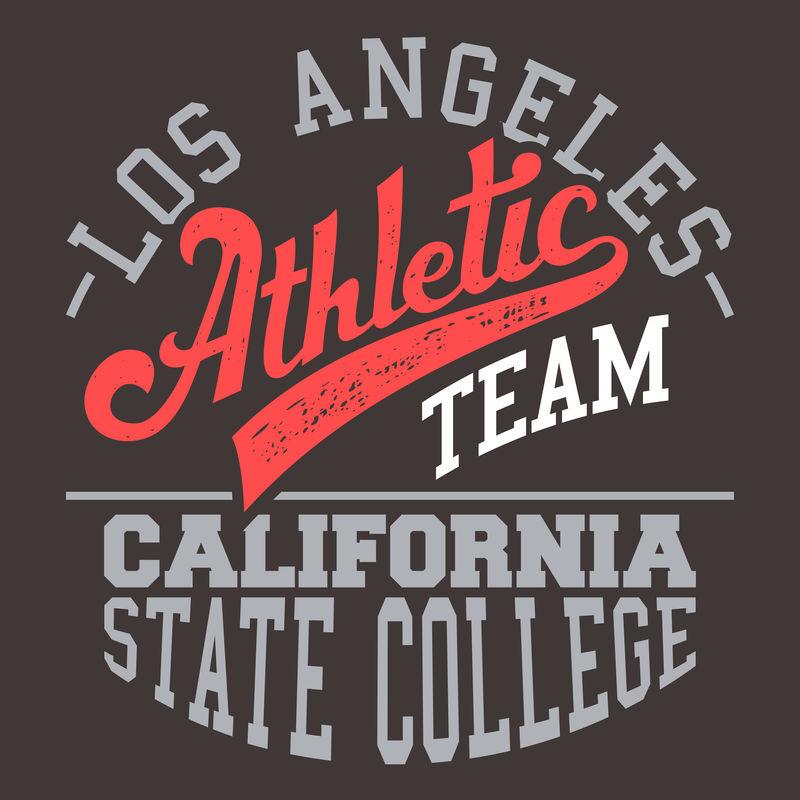 加州运动队