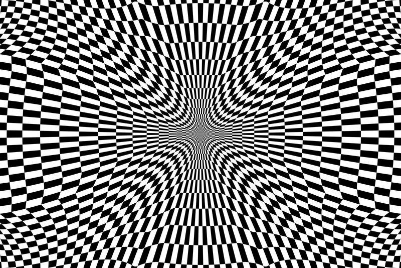 矢量螺旋背景