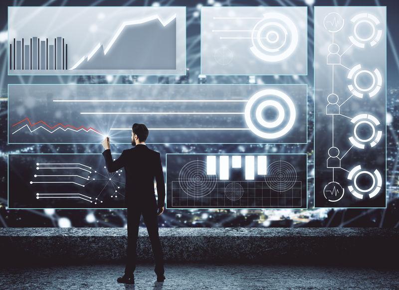 技术和接口概念