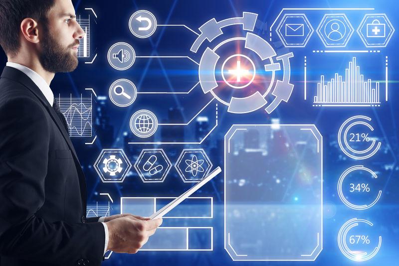 技术与分析概念