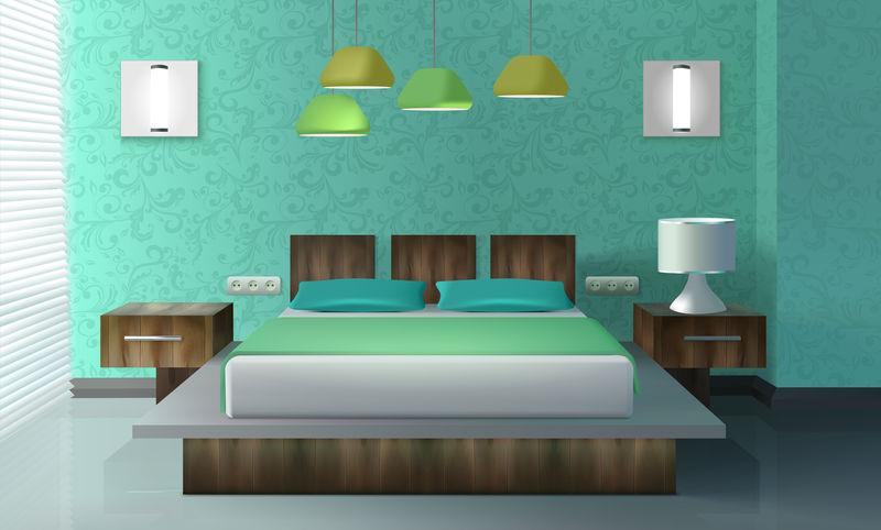 卧室室内设计