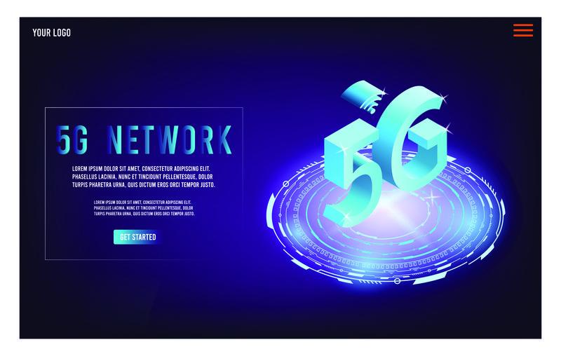 矢量5G网络