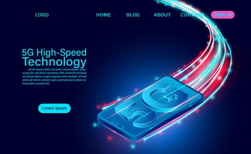 5g高速技术