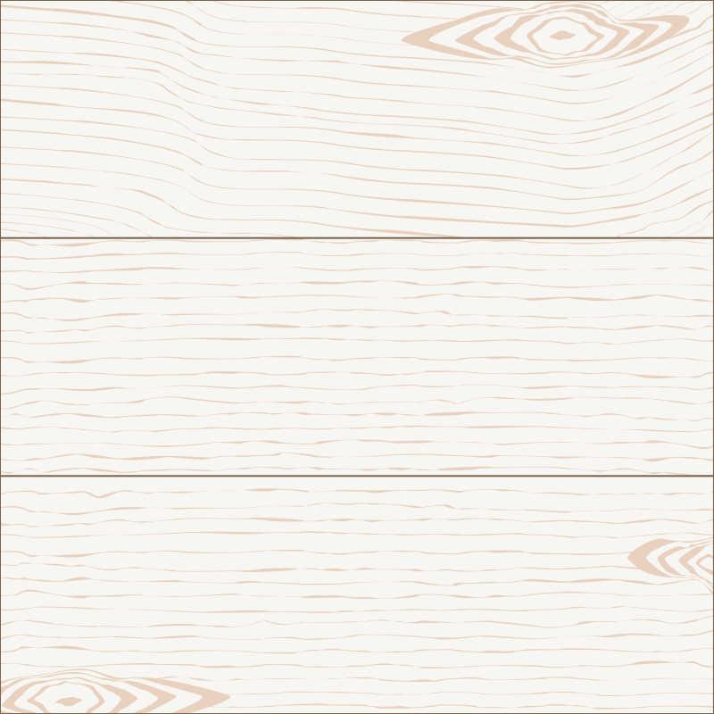 矢量自然木板纹理插画