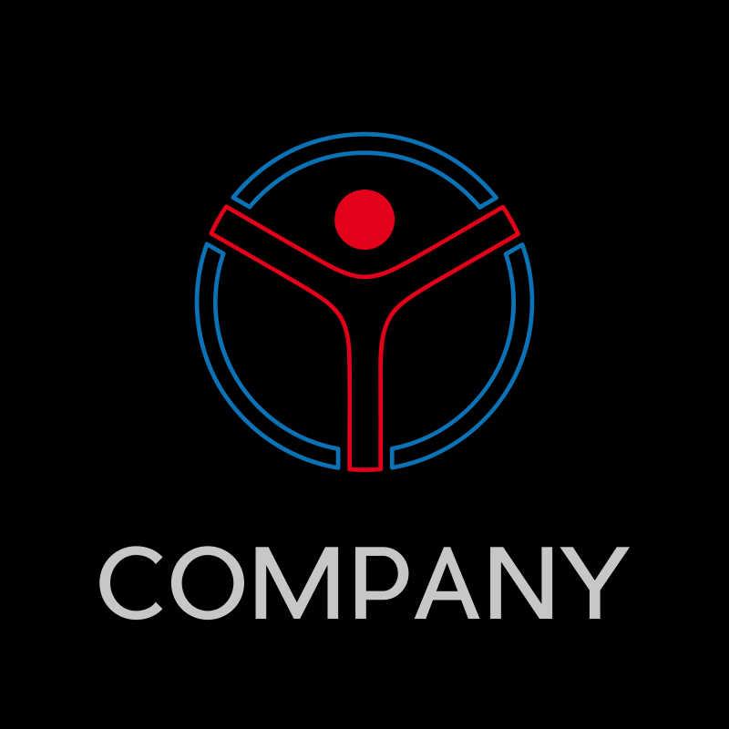 创意的公司商标设计