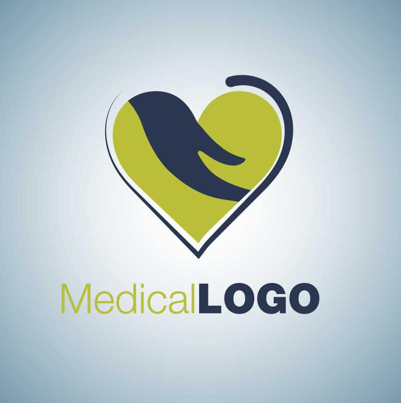 矢量医疗logo