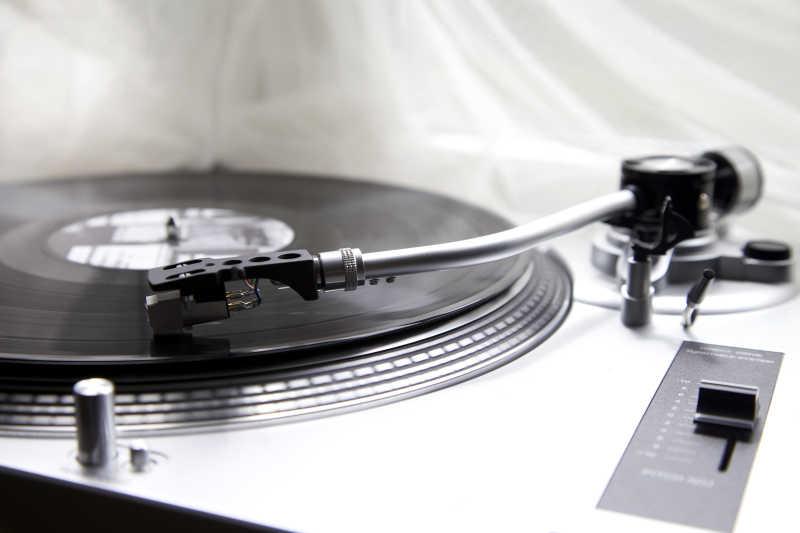 留声机唱片