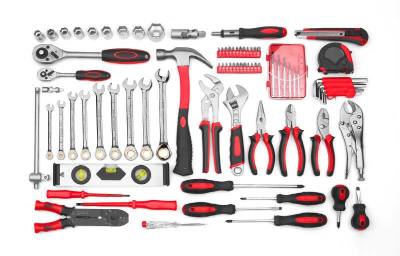 家庭必备的工具大全