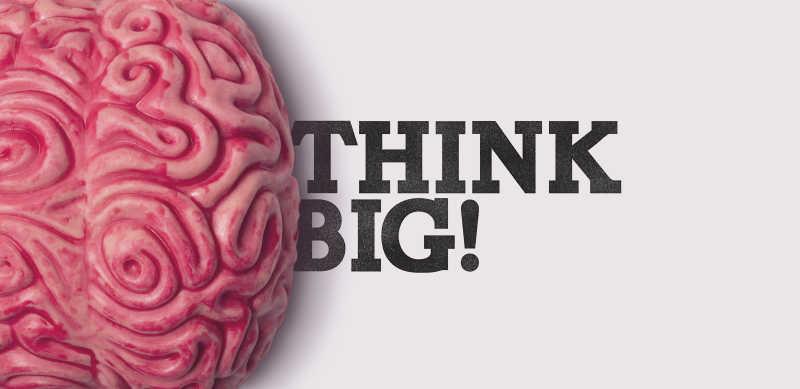 脑洞大开概念