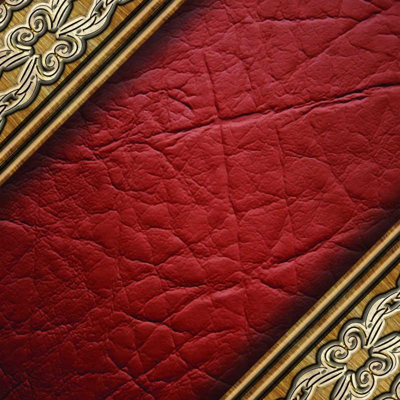 皮革背景木板纹理