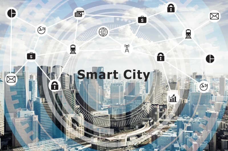 城市互联网通信技术