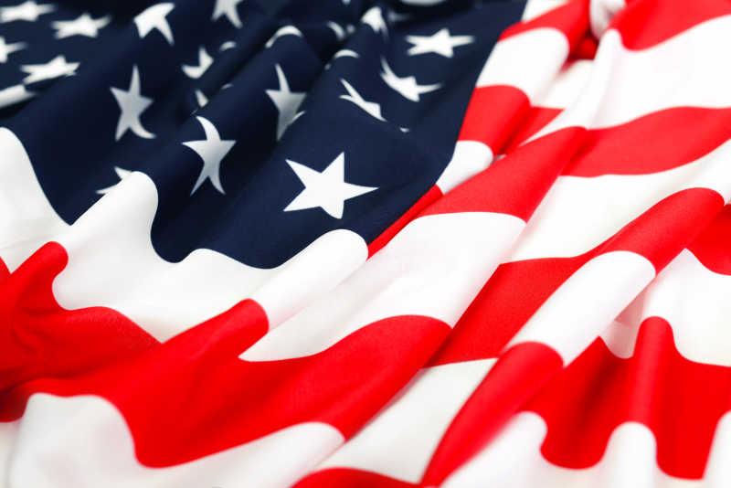 美国的国旗