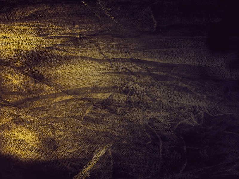 浅黄色的粗糙纹理背景