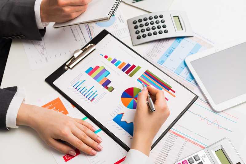 商业数据分析师